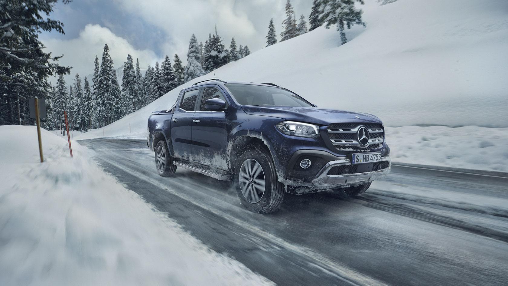 X-Class frost